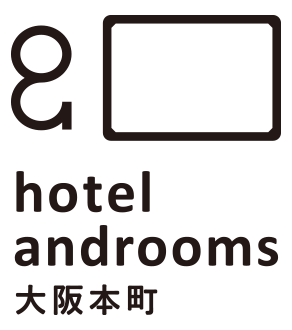 hotel androoms 大阪本町